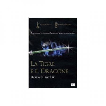 01 DISTRIBUTION - LA TIGRE E IL DRAGONE
