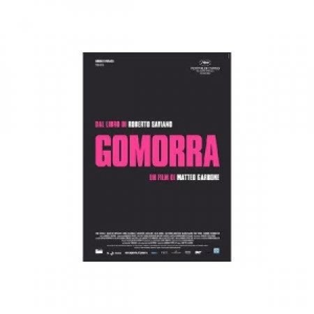 01 DISTRIBUTION - GOMORRA