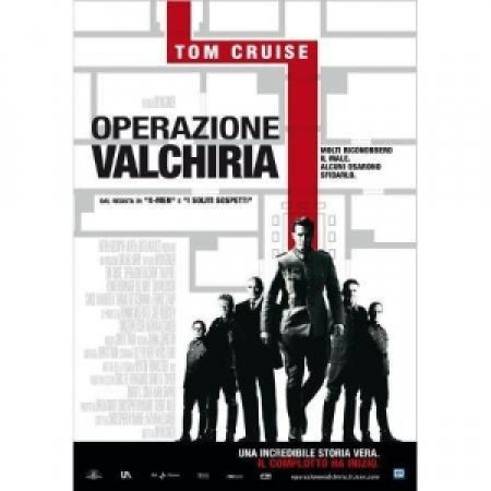 01 DISTRIBUTION - OPERAZIONE VALCHIRIA
