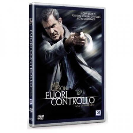 01 DISTRIBUTION - FUORI CONTROLLO