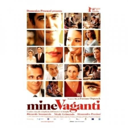01 DISTRIBUTION - MINE VAGANTI