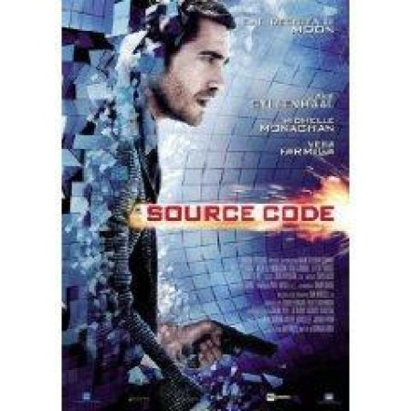 01 DISTRIBUTION Titolo: Source Code - SOURCE CODE